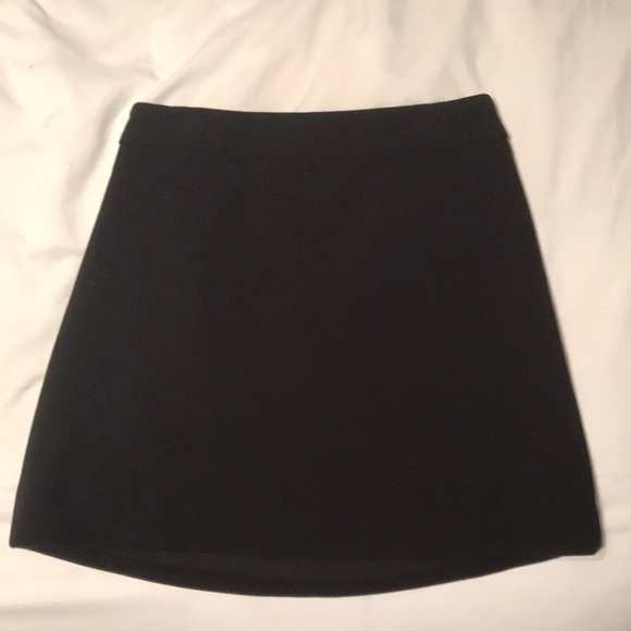 Express Dresses & Skirts - High waisted mini skirt